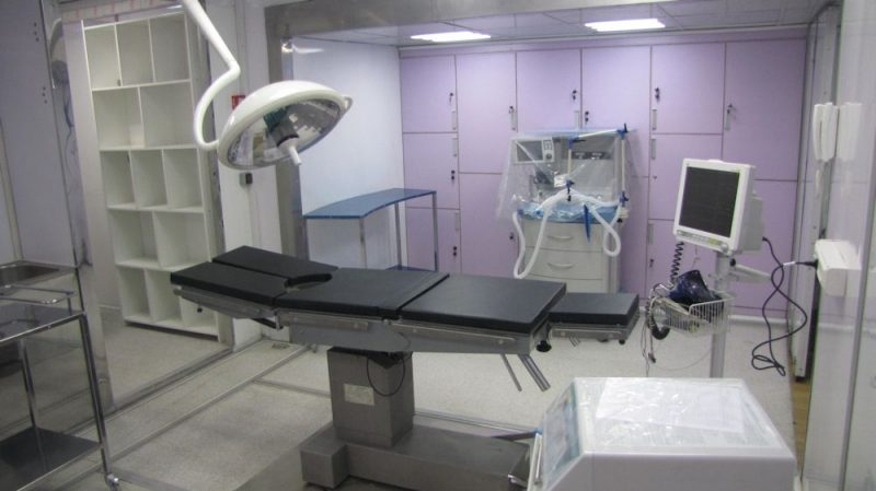 mobile-surgical