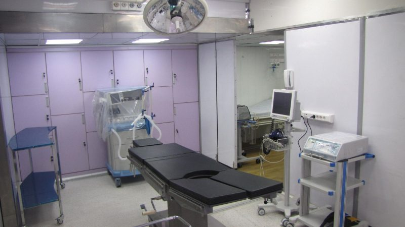 surgical-trailer