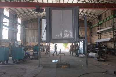 auto lifting corridor 6