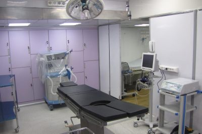 mobile hospital surgical inside 1