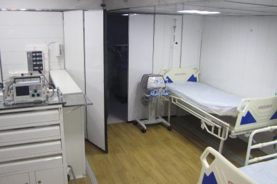 mobile hospital surgical inside 11