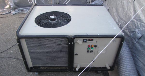 military portable air conditioner 3