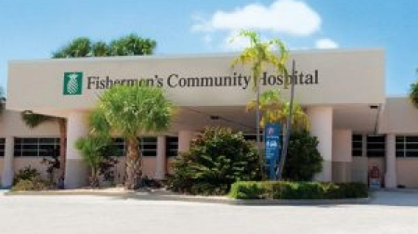 Fishermen's field hospital to open today
